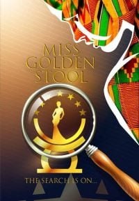 2018 MISS GOLDEN STOOL AUDITION FORMS OUT