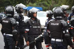 Police hunt for GCB security man's killers