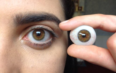 More people going for artificial eyes at Korle Bu – Statistics reveal