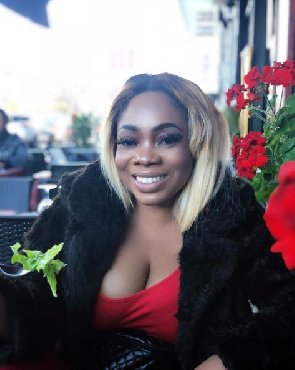 Those trying to be like me will be depressed – Moesha Budoung
