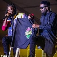 VGMA Confusion: Sarkodie mocks Shatta Wale for being jealous