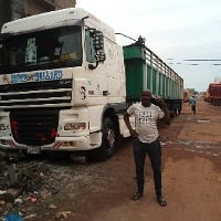 Two Ghanaian drivers have been killed in a terrori…