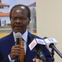 Nduom drags gov't to court over locked-up cash