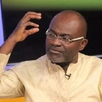 My daughters are foolish; not smarter like street kids – Kennedy Agyapong