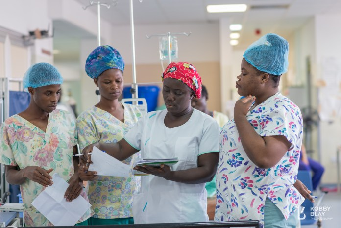 healthcare Ghana health news