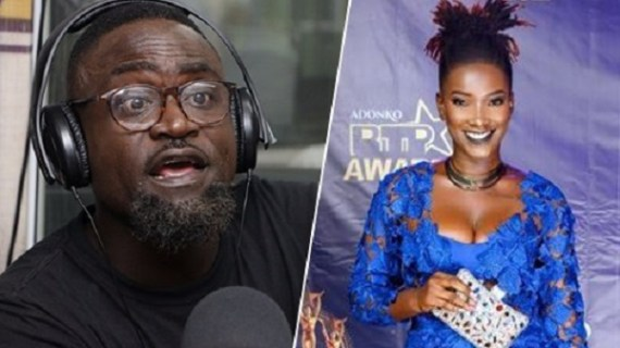 Ebony accepts Songo's 'fire' challenge, promises to sponsor the match