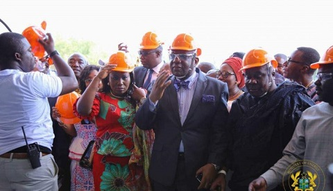 1,000 Ghanaians to benefit from oil and gas training annually