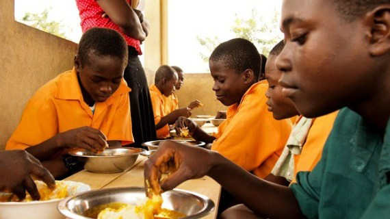 Global nutrition crisis threatens human development – 2017 Global Nutrition Report
