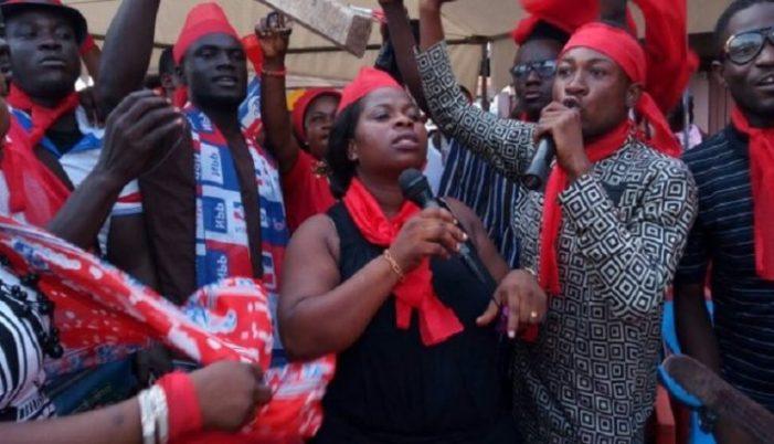V/R: NPP communicators declare strike over 'neglect'
