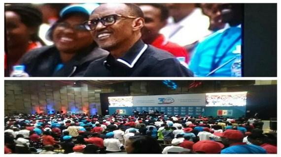 Prez Kagame inaugurates genocide museum as   RPF celebrates 30th Anniversary