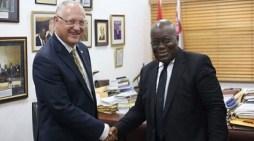 Jerusalem: Israel warns Ghana not to make another mistake