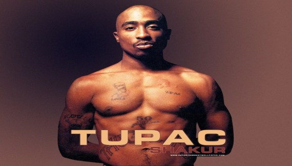 Tupac's ex-girlfriend plans to sell photo of his manhood