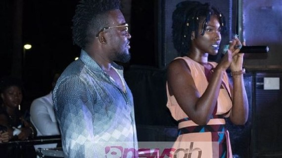 I have the button to destroy Ebony's career – Manager