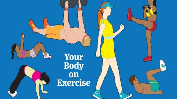 Physiotherapist urges Ghanaians to take physical body exercise seriously