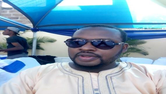 RE-NDC CONTESTANTS ARE USELESS-FADI DABBOUSI SAMIH