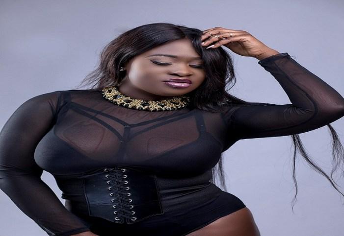 Sista Afia sings farewell song for colleague musician, Ebony
