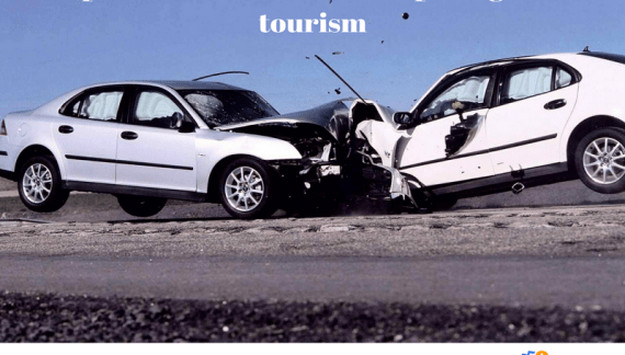 Rampant road accidents hampering Ghana's tourism