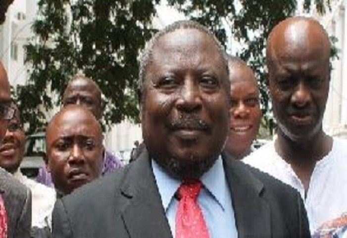 Special Prosecutor: NDC states case against Martin Amidu