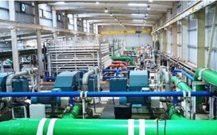 Probe GWCL desalination contract – Group demands