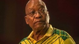 South Africa hits Jacob Zuma with arms deal corruption charges