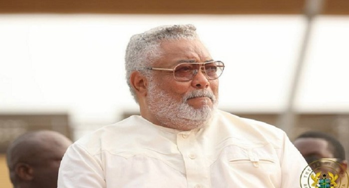 We can't live with American troops in our discomfort – Rawlings warns