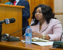 Direct MASLOC contract questions to Finance Minister – Adwoa Safo