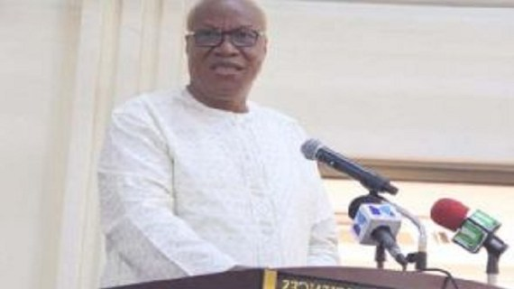 US-Ghana Military Saga: Mission Must Respect the Views of Ghanaians – Prof. Alabi