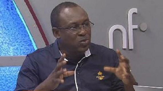 Punish officers who brutalised demonstrators – Kofi Bentil charges government
