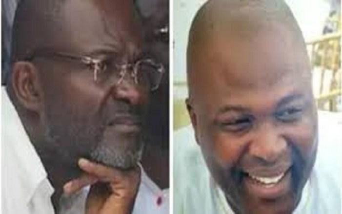 Release: Ibrahim Mahama Slams Kennedy Agyapong
