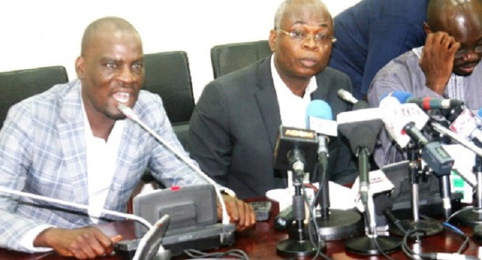 $20m too small for Ghana's sovereignty – Minority lashes government