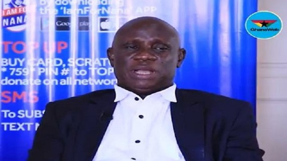 Leaked audio-tape: Obiri Boahen faces NPP today