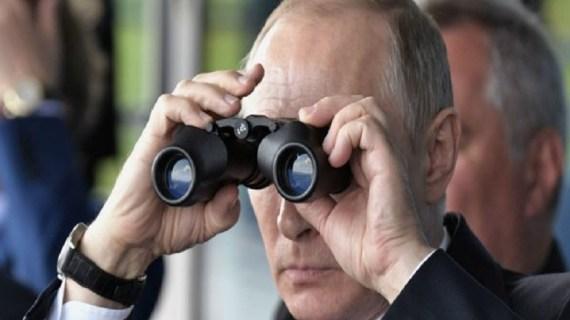s the Russian economy Putin's Achilles' heel?