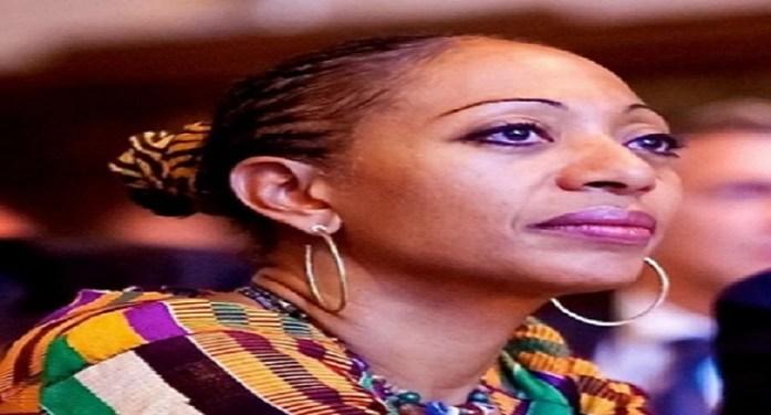 Say no to 'US military base'- Samia Nkrumah tells MPs