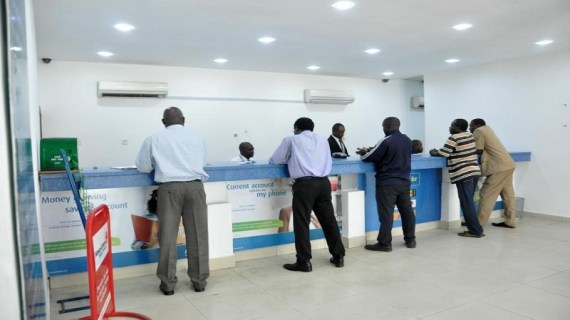 Banking customers angry at current high interest rates