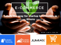 E-commerce leads the way for startup businesses in Ghana