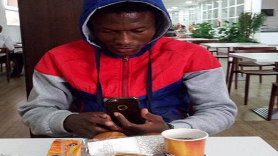 Ghanaian player mysteriously dies in a pool