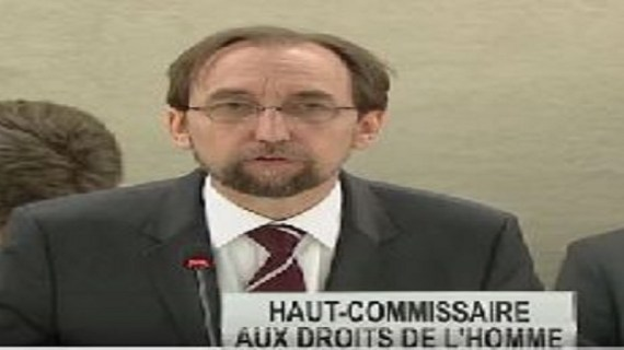 UN votes to send international war crimes probe to Gaza