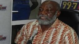 Ghana Beyond Aid laughable mirage – Prof Karikari