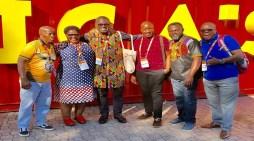 South Africa's Travel Trade Show in Durban: Abeiku Santana's Report