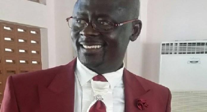 Adomako Baafi sacked as NPP communications director
