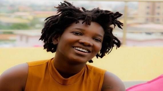 Ebony empowered female artistes – Lousika