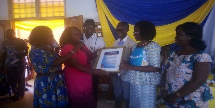 Learn To Appreciate Education And Run Away From Your Trading Perception – Education Director Tells Kwahu Parents.