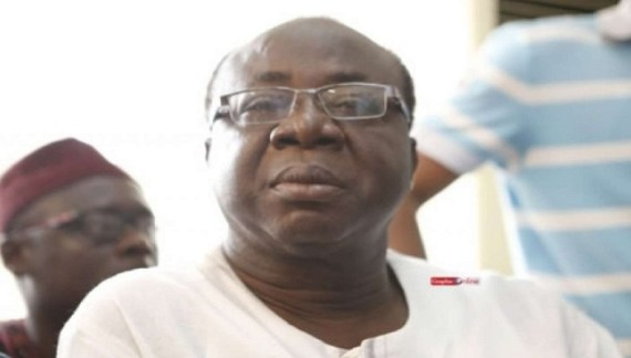 Show Decorum by Apologizing – Volta Youth Forum to Blay, NPP