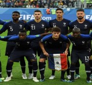 France tame Croatia to win 2018 World Cup