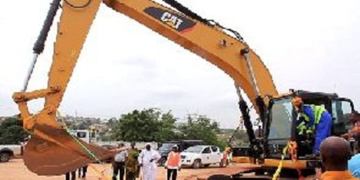 Construction of Pokuase interchange to bring relief to commuters – Senior Minister