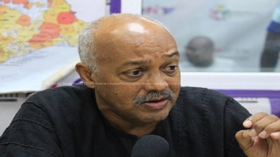 Don't cry for funds; engage private sector – Casely Hayford to NHIA