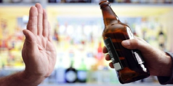 No alcohol safe to drink, global study confirms