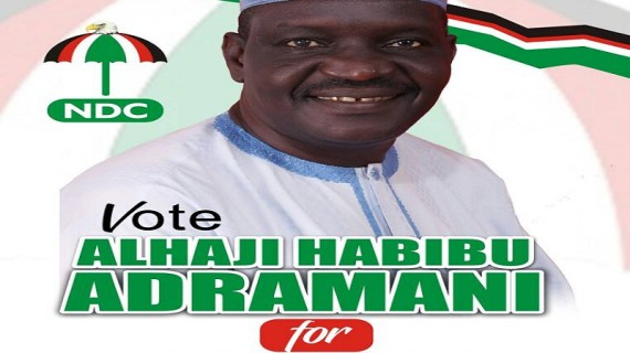 I will work Hard For NDC Victory 2020 If  …Aspiring NEC Member