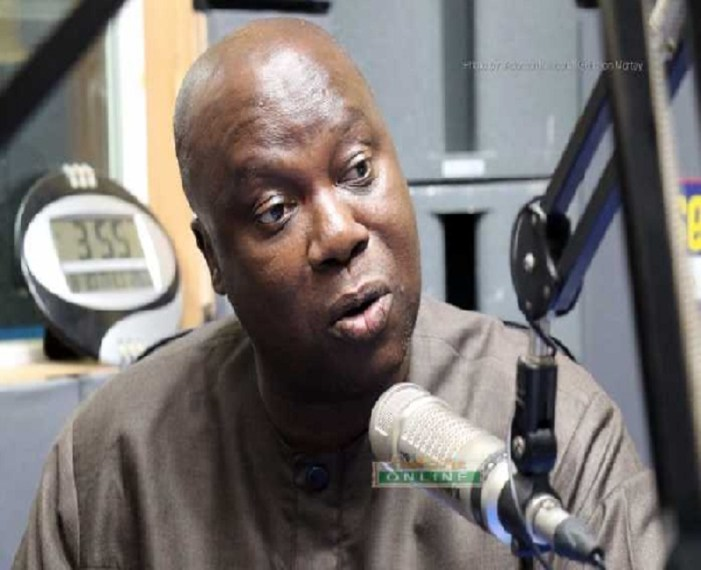 NaBCo programme is unstainable – Ade Coker