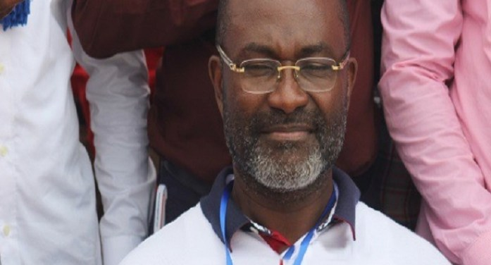 I have a problem with Akufo-Addo's $1 million per constituency promise – Ken Agyapong